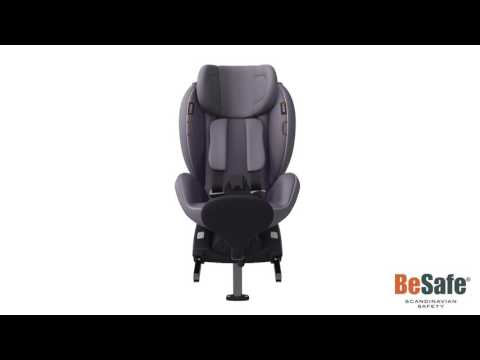 besafe izi kid x2 i size instalacion y caracteristicas. Black Bedroom Furniture Sets. Home Design Ideas