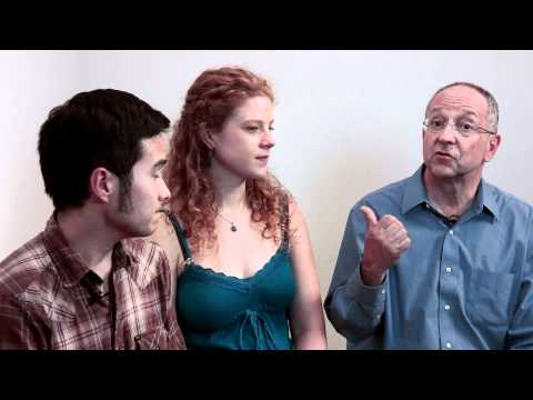 Improvising a canon #4: in three voices (part 2)