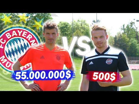 Живой Футбол VS