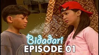 Bidadari Episode 1 Part 1