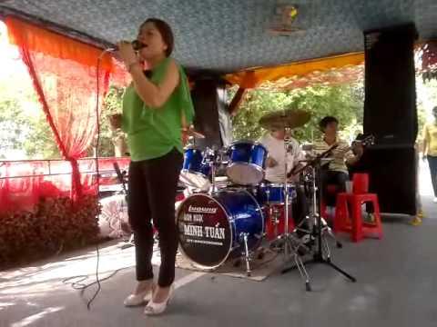 Long An Ban Nhạc Minh Tuấn 10