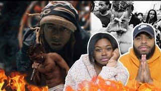 HAPPY BIRTHDAY JAH 🙏🏽 | Lil Wayne - Don't Cry ft. XXXTENTACION | REACTION!!
