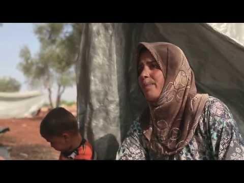 Islamic Relief Syria - Orphans