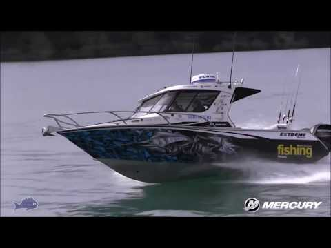 Mercury Marine Active Trim