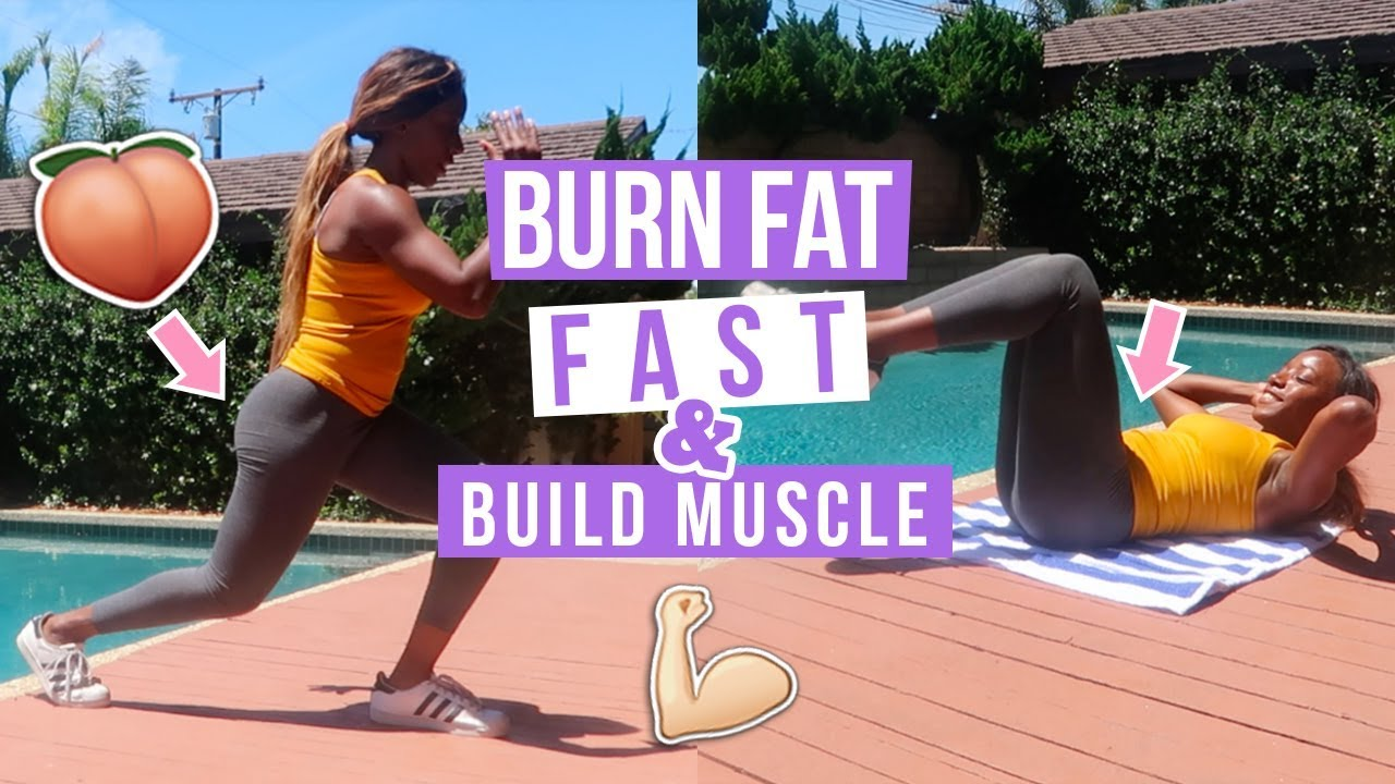 5-Minute Fat-Blasting Workout pictures
