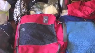 How to Pack for an Adventure Travel Trip