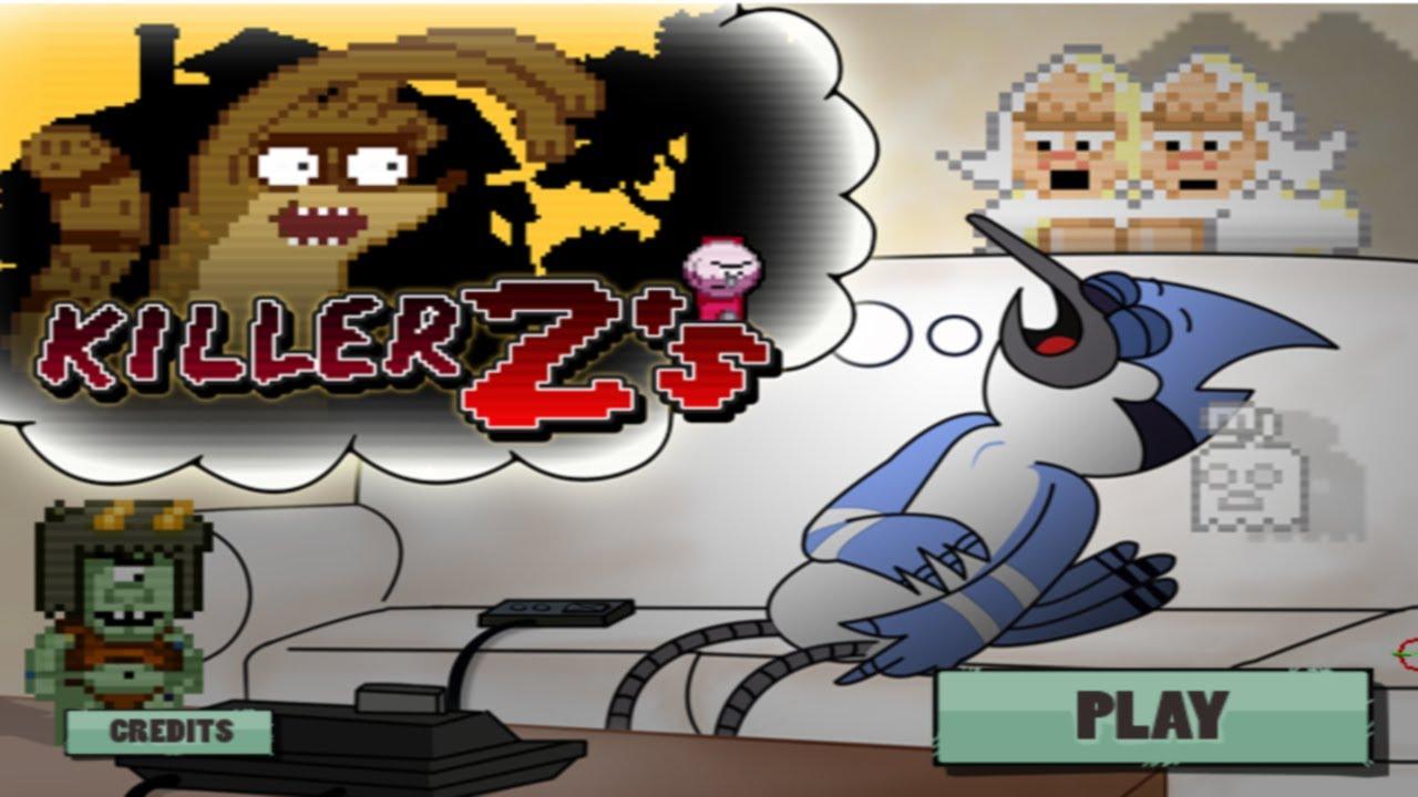 Killer Z