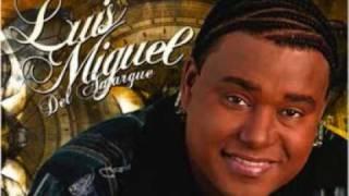 Luis Miguel Del Amargue -  La magia de tus ojos