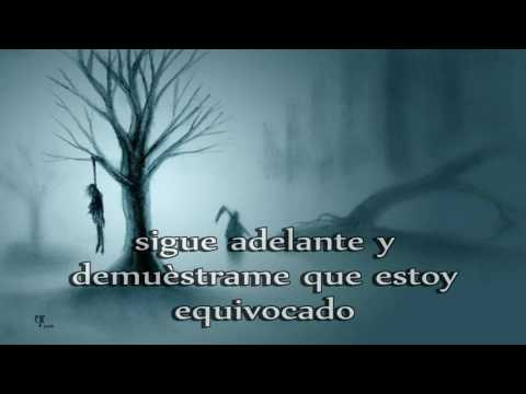 The used - Born to quit sub. español