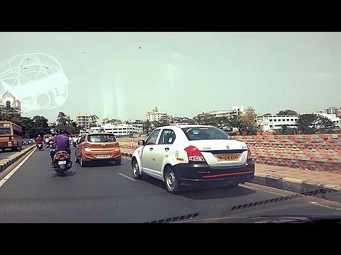 Driving Through Chennai City |Hotel Ashoka|Madras Meal|Egmore to Arumbakkam