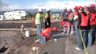 Southern Colo Construction Career Day 2009