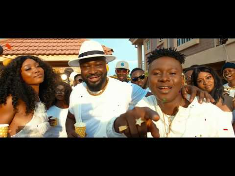 Kolaboy x Harrysong - They Didn't Caught Me Remix (OFFICIAL VIDEO)