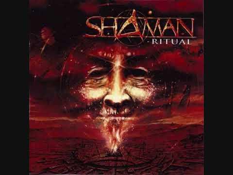 Shaman - Here I am