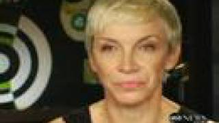 ABC News Nightline - Annie Lennox