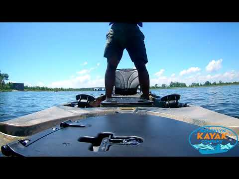 6 Spectacularly Spacious and Sturdy Kayaks Big and Tall