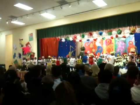 The Lorax - Myrtle Beach Primary School