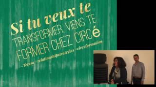 Soirée portes ouvertes Circé - 2016