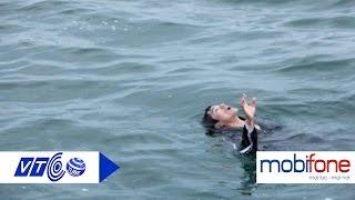 Bé trai 9 tuổi chết chìm khi học bơi | VTC