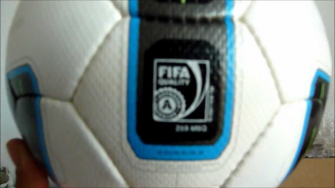 big sale f925c f9186 Nike Total 90 Tracer is official match ball of Premier League 2010 2011    Football Balls Database
