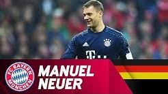 Alles Gute zum 31. Geburtstag, Manuel Neuer! | FC Bayern.tv live