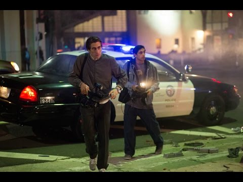 Nightcrawler (2014) Trailer, deutsch