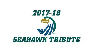 2017-18 Seahawk Tribute