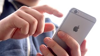 Apple iPhone 6 PĮus Review! (ausführlich) deutsch - felixba