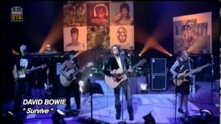 (1999) David Bowie Studio Live