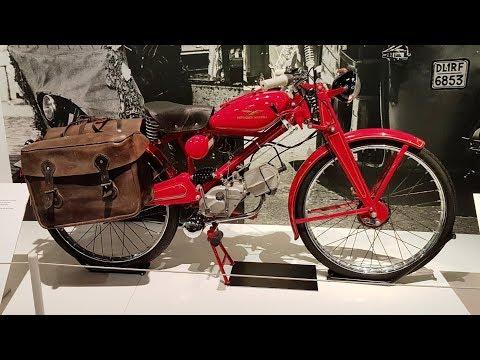 Guzzi 65 - Moto Guzzi Hispania