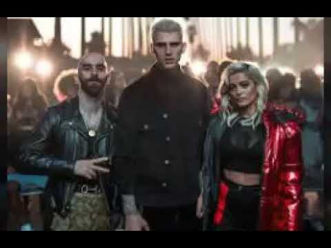 MGK ft XAmbassadors, Babe Rexha - Home
