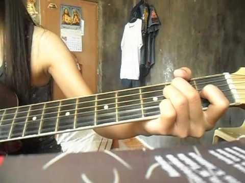 dahan by december avenue - YouTube