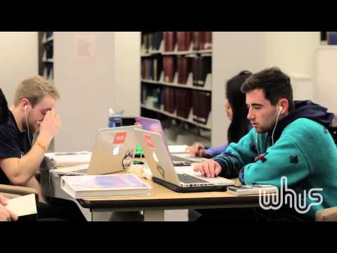 UConn Music Student on Proposed Music Library Move