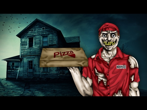 2 Pizza Delivery Horror Stories That Are True!