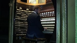 Restoring the World's Largest Musical Instrument