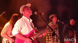 #HQLiveRecord Efek Rumah Kaca feat Adrian Yunan - Sebelah Mata (Live at Konser Jalan Enam Tiga)