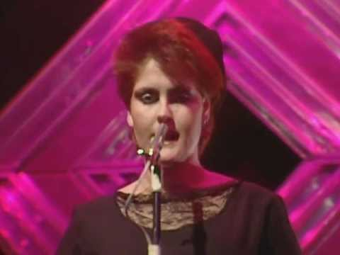 "Yazoo ""Only You"" 29th April 1982"