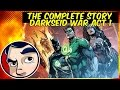 Justice League Darkseid War Act I - Complete Story