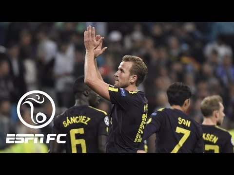 Tottenham finally proves Champions League worth with draw at Real Madrid | ESPN FC