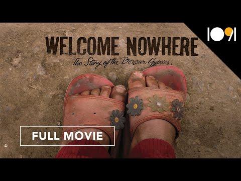 Welcome Nowhere (FULL DOCUMENTARY)