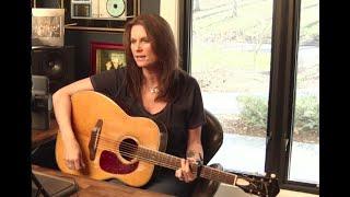 Terri Clark - The Highway (Official Video)