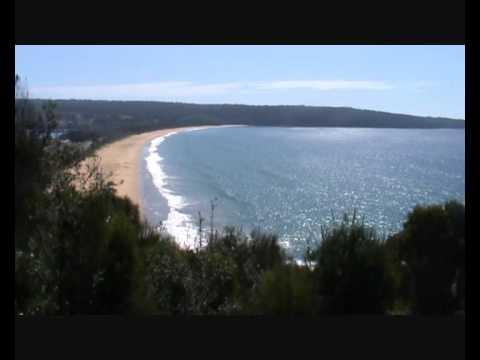 EDEN - Paradise in Australia