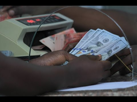 Tracing the history of foreign currency exchange business in Uganda