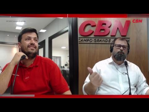 CBN Agro (10/11/2018)