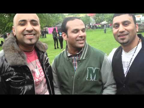 One pound fish man X Factor singing with the BONAFIDE duo - jokes!!! £1 Fish Man O-Fish-Al