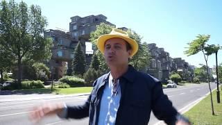 Ayhan Sicimoğlu ile RENKLER - Montreal - Kanada