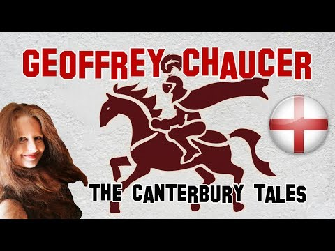 English Literature | Geoffrey Chaucer  and The Canterbury Tales
