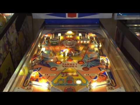 Visit to Silverball Arcade Asbury Park NJ
