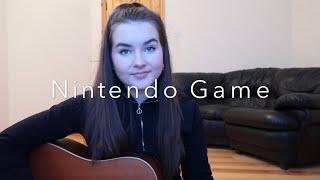 Nintendo Game - Alessia Cara (cover) Video