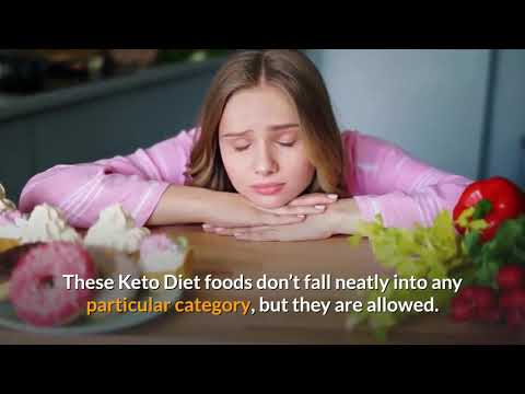 keto-diet-food-list
