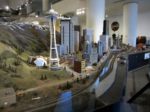 Museum of Science and Industry Chicago, Illinois USA ...